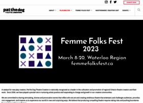 patthedog.org