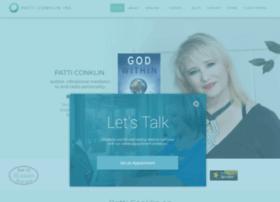 patticonklin.com