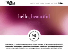 pattiflintmd.com