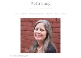pattilacy.com