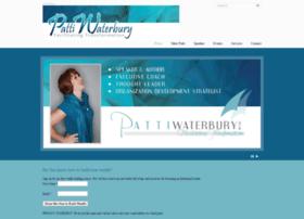 pattiwaterbury.com