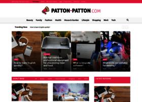 patton-patton.com