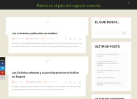 patton.blogdeldia.com
