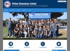 patton.ggusd.us