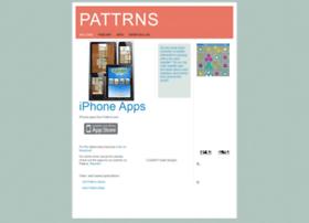 pattrns.com