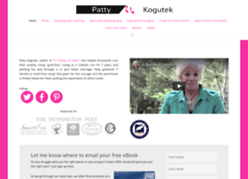 pattykogutek.com