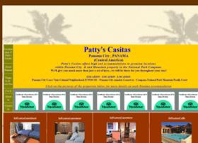 pattyscasitas.com