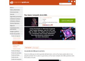 pau-gasol-campeon-nba.programasgratis.es