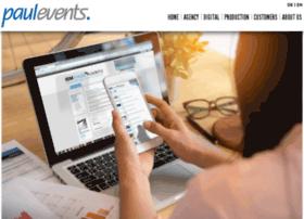 paul-events.com