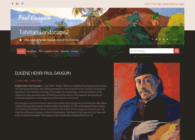 paul-gauguin.net