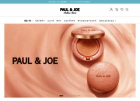 paul-joe-beaute.com