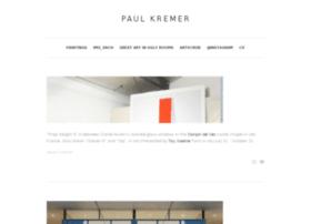 paul-kremer.com