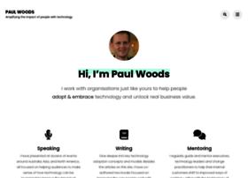 paul-woods.com