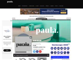 paulafm.cl