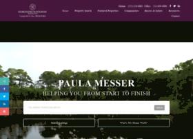 Paulamesser.com