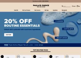 Paulaschoice.com