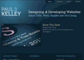 paulbkelley.com