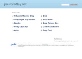 paulbradley.net