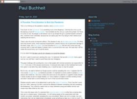 paulbuchheit.blogspot.ca