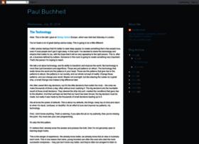 paulbuchheit.blogspot.com
