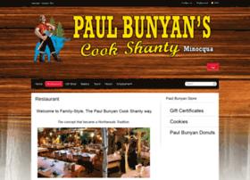 paulbunyans.com
