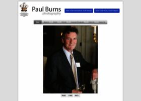 paulburns.co.uk