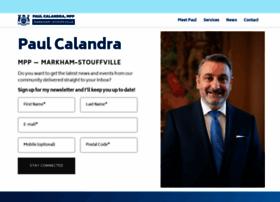 paulcalandra.com