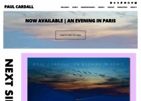 paulcardall.com