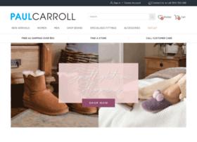 paulcarroll.com.au