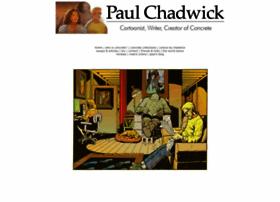 paulchadwick.net