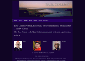 paulcollinscatholicwriter.com.au