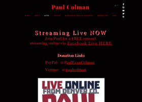 paulcolman.com