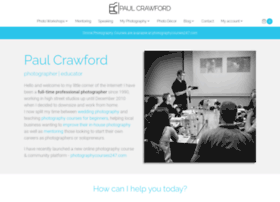 paulcrawford.co.uk