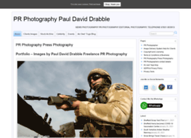 pauldaviddrabble.co.uk