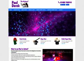 paulderek.co.uk