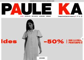 pauleka.com