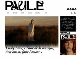 paulette-magazine.com