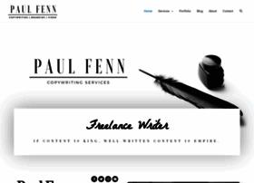 paulfenn.com
