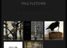 paulfletcher.artspan.com