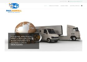 paulgabriell.com.ar