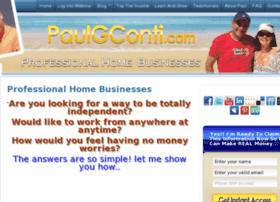 paulgconti.com