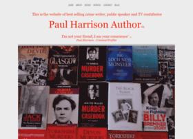 paulharrisonbooks.co.uk