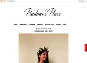 paulinas-place.blogspot.com