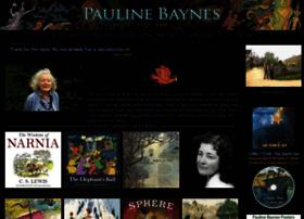 paulinebaynes.com