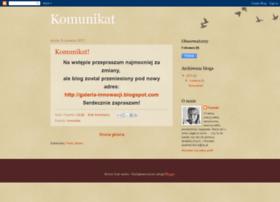 paulineczka-k.blogspot.com