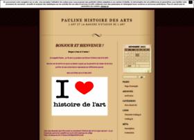 paulinehistoiredesarts.unblog.fr