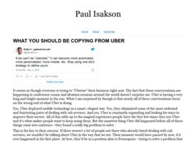 paulisakson.typepad.com