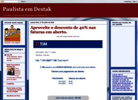 paulistaemdestak.blogspot.com.br