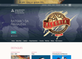 paulistana.org.br