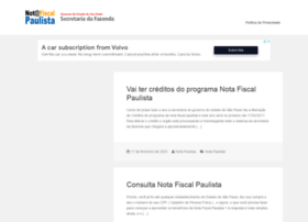 paulistanotafiscal.com.br